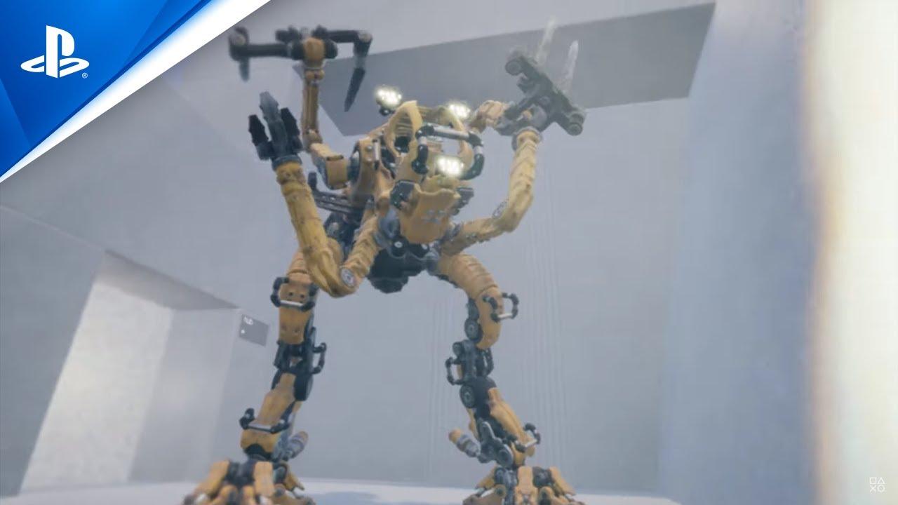 Dreams será compatible con PS VR a partir del 22 de julio