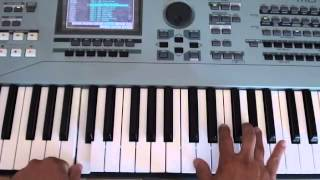 How to play Dynamite on piano - Afrojack ft. Snoop Dogg - Piano Tutorial