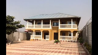 House at Freetown, Sierra Leone for sale by Owner. Part 1