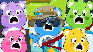 Care Bears (Unlock The Magic) Episode 1 (The Begining)