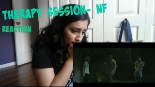 Reaction Therapy Session  NF