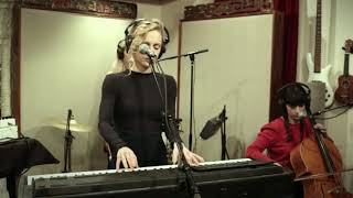 Agnes Obel - It's Happening - 12/8/2016 - Cutting Room - New York, NY
