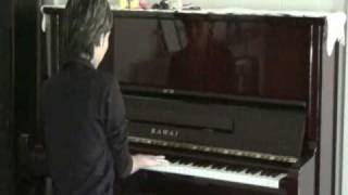 Beauty Underneath (Love Never Dies) - piano