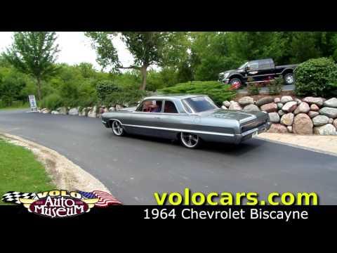 Video of '64 Biscayne - L5TU