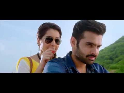 Naalo Nenu Video Song From Hyper Movie