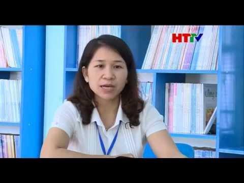 Phim tài liệu về trường THCS Nguyễn Hữu Thái