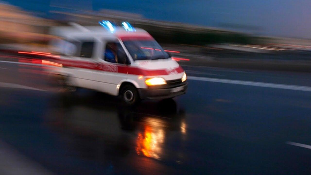 Медицинский коллапс: почему «скорые» не приезжают к больным с симптомами COVID? (пресс-конференция)