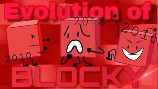 best of blocky bfb - 免费在线视频最佳电影电视节目- Viveos Net