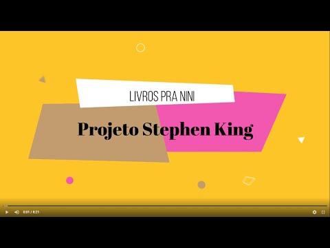 Projeto King - LpN 02 - Salem/ A Hora do Vampiro