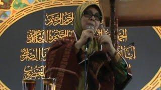 Ustadzah Irene Handono  Ada Apa Dengan Umat Islam Di Indonesia