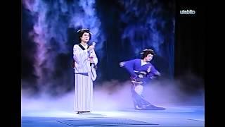 おもいで酒小林幸子&梅沢富美男踊り