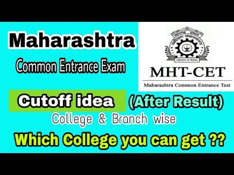 mp4 College Wise Cutoff For Mht Cet 2018, download College Wise Cutoff For Mht Cet 2018 video klip College Wise Cutoff For Mht Cet 2018