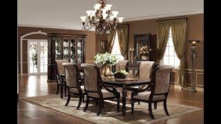 20 Best Formal Dining Room Design