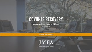 COVID Recovery | Meet Donna Gibson