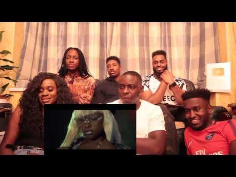 Khaligraph Jones & The Gang - Khali Cartel 2 ( REACTION VIDEO )    @KHALIGRAPH