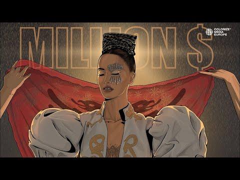 Dafina Zeqiri - Million
