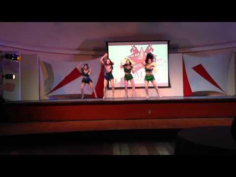 Salseras de Corazon Porto Alegre Salsa Congress