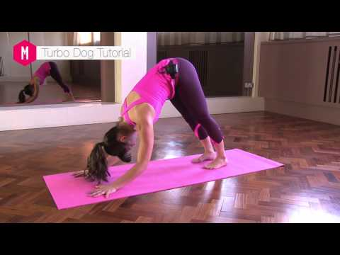 Forrest Yoga: Turbo Dog Tutorial | Kristi Johnson | Online Yoga | Movement For Modern Life