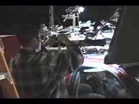 Street Kings Street Kings (Behind-the-Scenes Clip 1 - 'Car Rig')