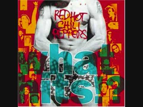 The Brothers Cup (1985) (Song) by Red Hot Chili Peppers