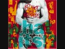The Brothers Cup - Red Hot Chili Peppers