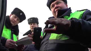 Нефтегорским полицейским ничего не будет