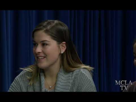 College Roundtable: Professor Hannah Noel
