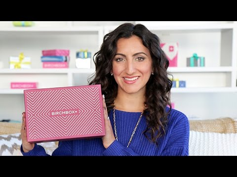 Unboxing: The Luxe List Limited Edition Box