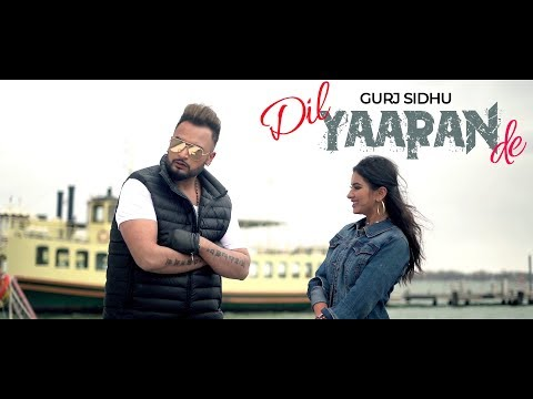 Dil Yaaran De mp4 video song download