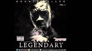 DJ Inferno   Bounty Killer Legendary