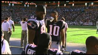 """The Randy Moss Myth-Busting Career Defining Video pt 7 """"He's not a good teammate."""""""
