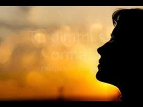 , title : 'Laura Pausini E ritorno da te srpski prevod'