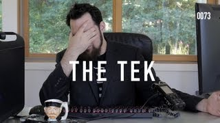 The Tek 0073: We Are The Others