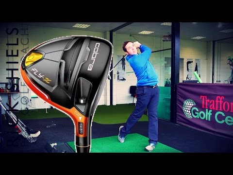 Cobra Fly Z Fairway Wood Review