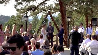 Caitlin & Bobby [Ceremony Video]