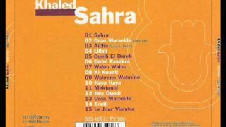 Cheb Khaled - Wahrane Wahrane تحميل MP3