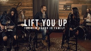 Lift You Up (Acoustic)