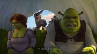 Shrek Meme - 7th Element Vitas edition