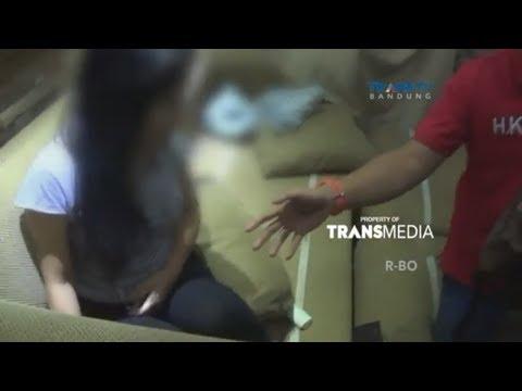 Gerebek Prostitusi Online, Pasangan ABG Pesta Seks & Narkoba di Apartemen