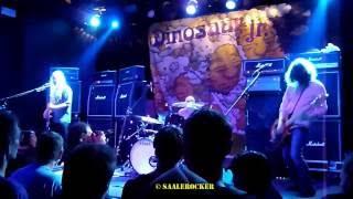 Dinosaur Jr. - Goin Down - Live in Leipzig 2016
