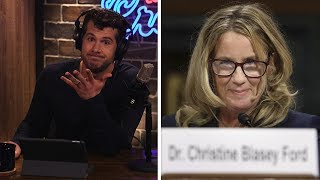 The REAL Reason Behind Innocent Until Proven Guilty: THE TRUTH! | Louder With Crowder