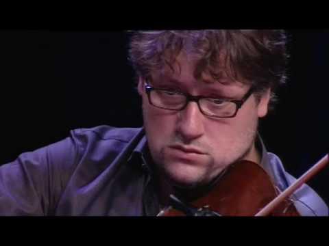 play video:Matangi Quartet - Karl Jenkins: Tango (from String Quartet No. 2