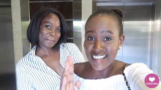WEEKLY VLOG | WE ARE OUT HERE GRINDING & A SHOE SALE | Nelly Mwangi