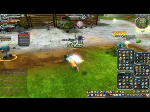 dragon ball online pc descargar