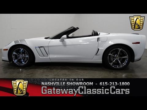 Video of '10 Corvette - KF7Z