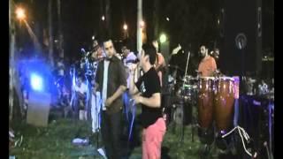 Flor Palida - SON PLENA en vivo
