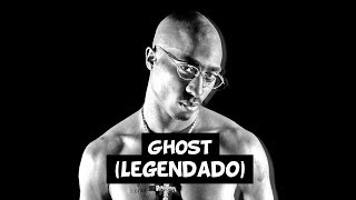2Pac - Ghost [Legendado] HD
