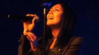 "CHARMAINE  ""Love Reality"" Concert -  'Tell Me' Live"