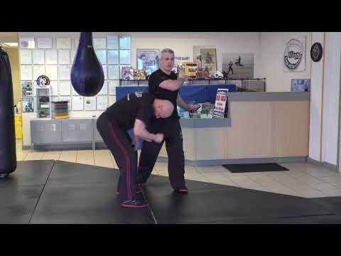 Mastering Krav Maga Online -- Cell Phone Snatch Defenses (Brown Belt)