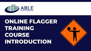 Flagger Online Training Course